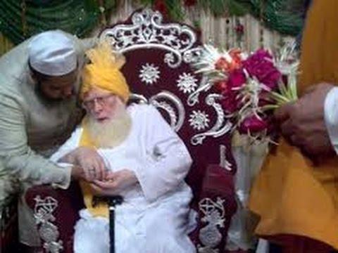 Beautiful Islamic Naat Sharif - Marhoom Hunar Palamvi - जब बरेली से मेरा ताजुशरिया निकला
