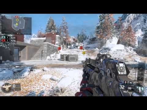 Call of Duty: BO3 Search and Destroy GB Dispute