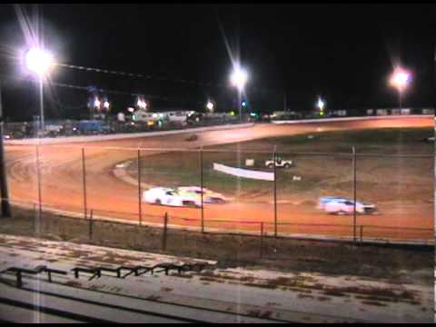 West Plains Motor Speedway 4-2-11