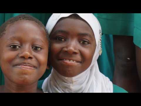 Thrive Africa - A month in Ghana, West Africa