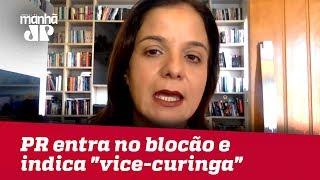 Ciro e Alckmin disputam blocão e Bolsonaro recebe aval da Indústria   Vera Magalhães