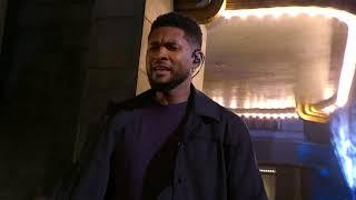 Usher - America's Got Talent Season 15 Finale
