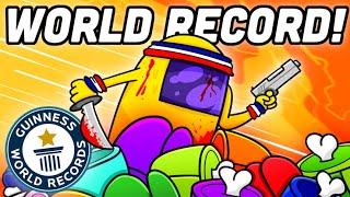 Impostor Speedrun World Record