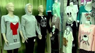 видео ивановский текстиль в розницу