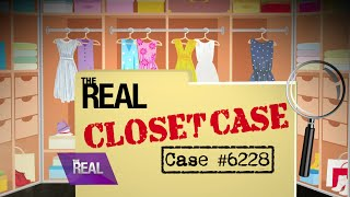 The Real Closet Case
