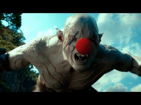 Фильмы в смешном переводе смотреть онлайн бесплатно