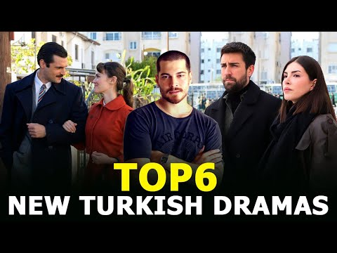 Top 6 New Turkish dramas you must watch in 2021