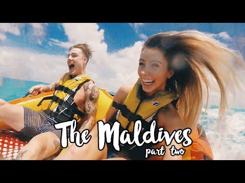 Travel Diary: The Maldives 2 // Sun Siyam Iru Fushi