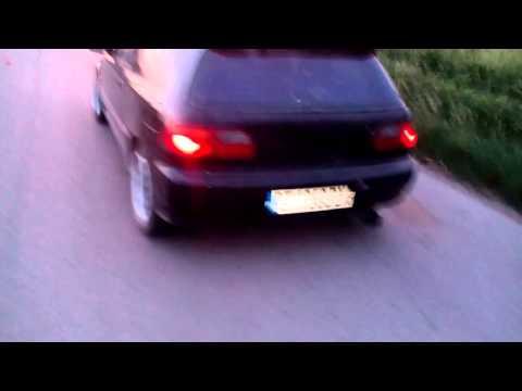 Honda civic eg4 d15b2 minime