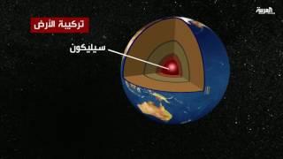 علماء من اليابان يعتقدون بأن نواة الأرض من #السيليكون