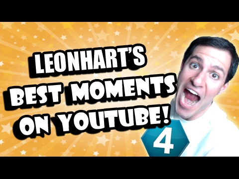 NEED A GOOD LAUGH? - LEONHART