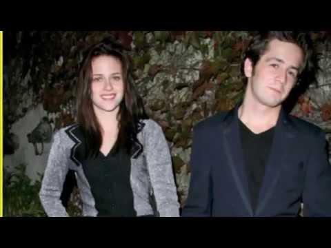 liza weil and matt mcgorry dating: kristen stewart is dating michael arango