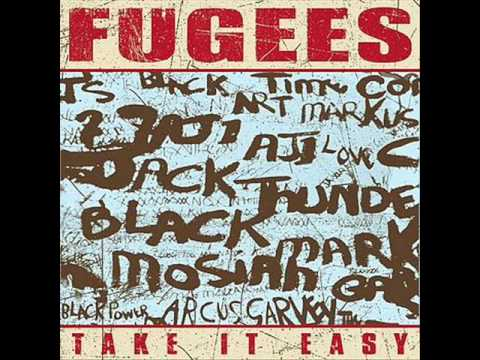 The Fugees Take It Easy mp3