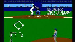 Bases Loaded II The Second Season (1st Part)