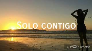 Solo contigo - Gabriel Alfaro (Audio)