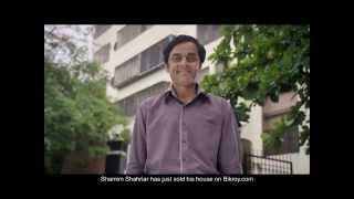 Bikroy.com TVC - Sell your house