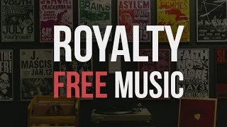 Royalty Free Music for your content | Ecrett Music