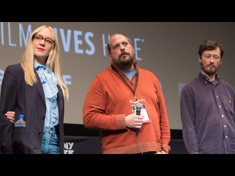 Shorts Program: New York Stories   NYFF54