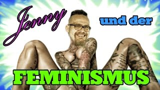 Jennifer Rostock Hengstin! - Ist Feminismus noch notwendig? Frauenrechte u. Gleichberechtigung heute