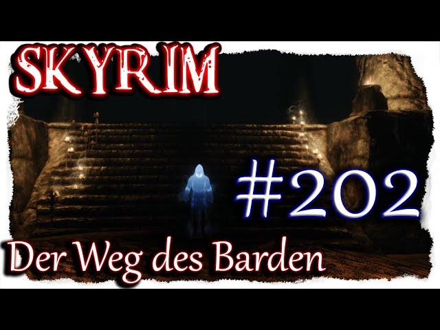 SKYRIM: Der Weg des Barden ▼202▼ Die Nachtigallwächter [400 Mods deutsch SSE Mods modded 4k UHD]
