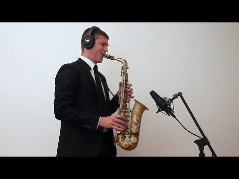 My Way - As Sung By Frank Sinatra - Alto Sax - FREE SCORE
