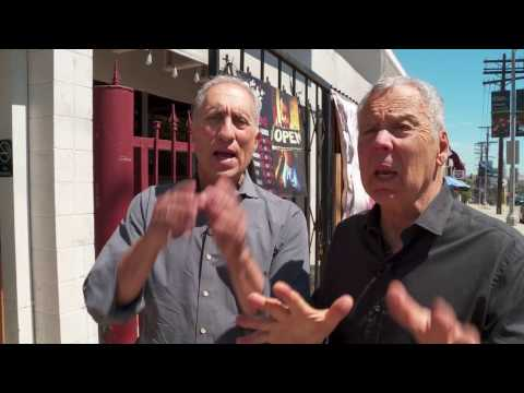 Cheap Eats #39 Silver Lake & Echo Park (Full Episode)