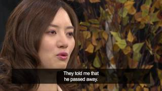 Jesus' Love Drove Away My Fear of Death! : Mihyang Kwon, Hanmaum Church