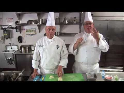 Cooking Demonstration - Livestream Miami Campus