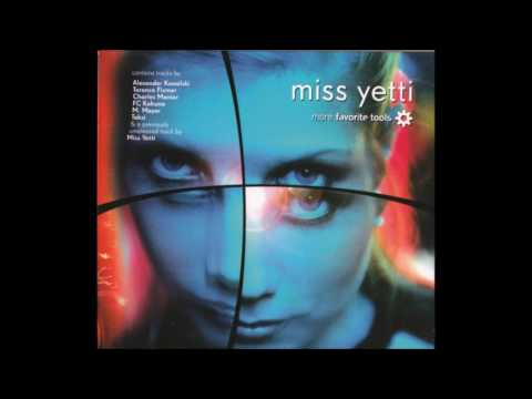 Miss Yetti - More Favorite Tools 05 2002 (XXX2322)