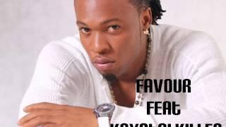Nwa Baby - (GABOMA Remix) Flavour feat KrystalKiller !!! (lien mp3 en bas)