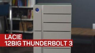LaCie 12big Thunderbolt 3