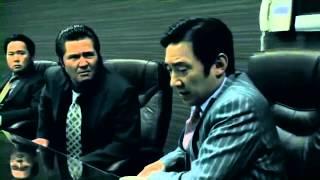 竹内力 今井雅之 川村亜紀 『虎狼の大義』 予告編 川村亜紀 動画 6