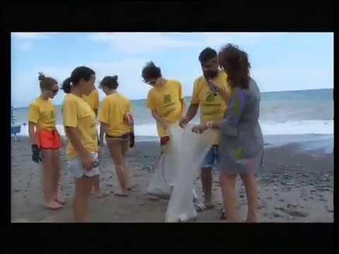 Tg estate del 17 luglio. Pizza della Biodiversità e tappa di Legambiente nel Golfo di Policastro.