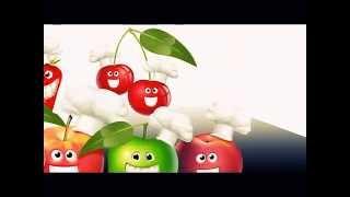 İngilizce Türkçe Meyveler Şarkısı