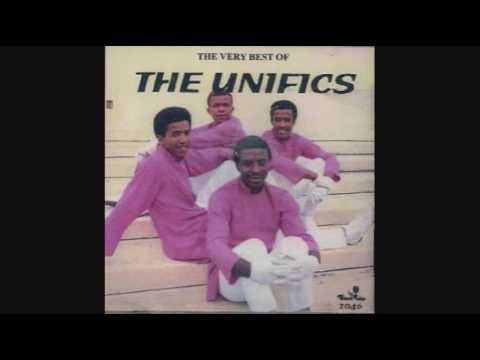 The Unifics -  Best of the Unifics
