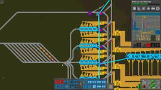 Download lagu Factorio Mega Tutorial Rails and Stations MP3