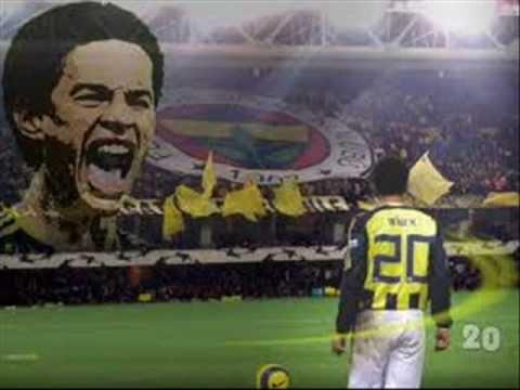 Fenerbahçe Yeni Şarkısı
