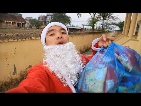 PHD | Lần Đầu Làm Ông Già Noel