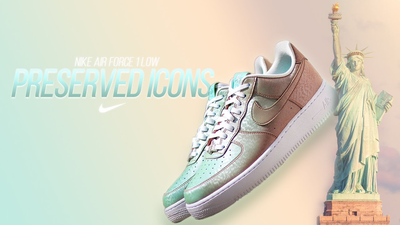 new style 0cce0 ee158 Nike Air Force 1 Low