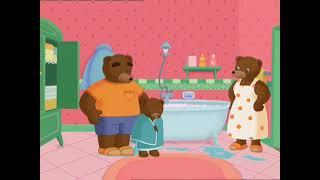Petit Ours Brun prend son bain - Petit Ours Brun