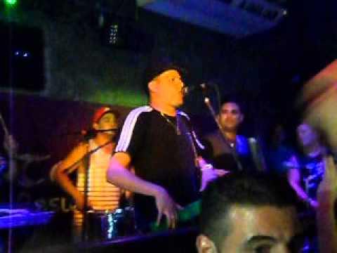 Nestor en bloque temas de La Base ♪ 10.01.2014