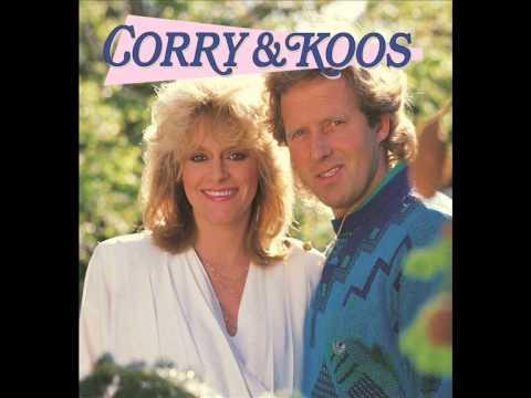 Corry Konings & Koos Alberts - Dicht Bij Jou (Corry & Koos 1987)