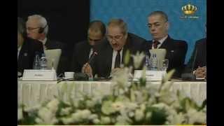 كلمة وزير الخارجية في مؤتمر أصدقاء سوريا