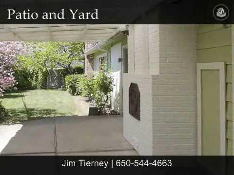 $1,229,950 - 221 Laurel Street, Menlo Park, CA