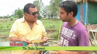 Foodie  The Dhaba Express II