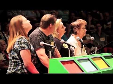 The Price is Right Live Casino Video