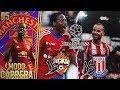 FIFA 18 | MODO CARRERA - MANCHESTER UNITED | HOY NOS VISITA EL HANDICAP :) #05