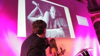 Soirée 20 ans du Ruban Rose - Remise des Prix Ruban Rose 2012 Thumbnail