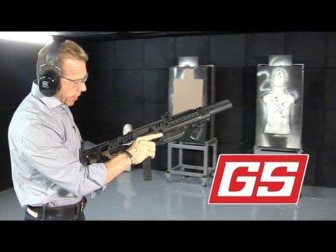 RONI - Civilian Pistol Carbine Conversion