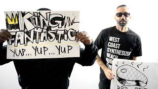 Video King Fantastic - Yup... Yup... Yup... (Official Music Video) download MP3, 3GP, MP4, WEBM, AVI, FLV November 2017